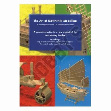 THE ART OF MATCHSTICK MODEL