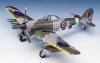 ACADEMY HAWKER TYPHOON 1B 1/72