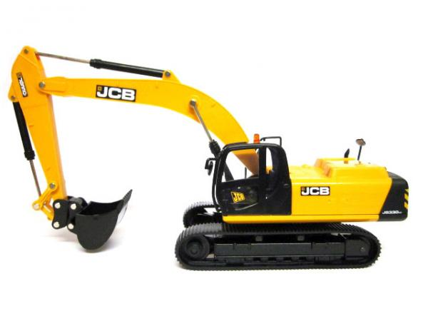 BRITAINS JCB JS330 TRACKED