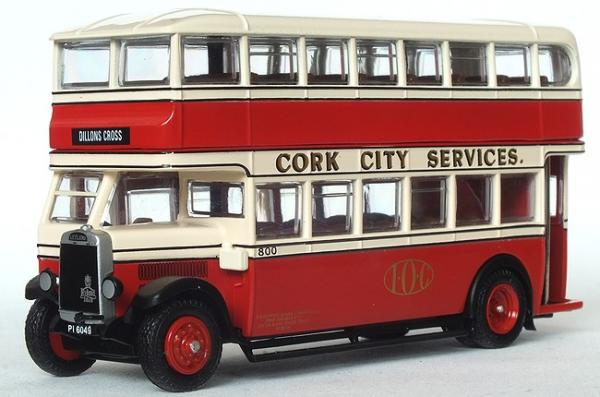 EFE TD1 CORK CITY SERVICES