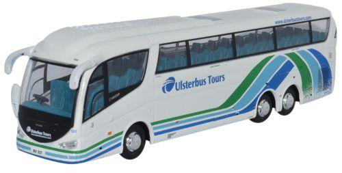 OXFORD SCANIA IRIZAR ULSTERBUS 1/76