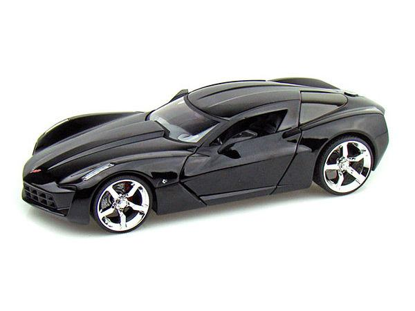 JADA CORVETTE STINGRAY CONCEPT 09 1/24