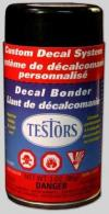 TESTOR DECAL BONDER SPRAY