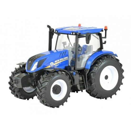 BRITAINS NEW HOLLAND T6.180 1/32