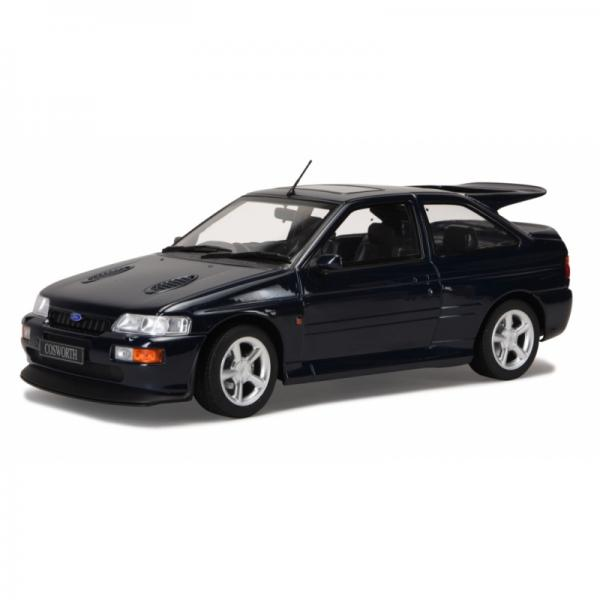 NOREV 1/18 \'92 ESCORT COSWORTH BLUE