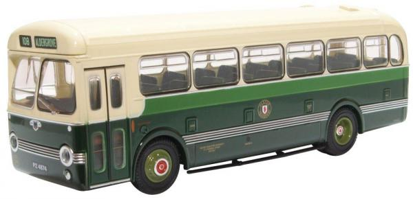 OXFORD SARO ULSTER TRANSPORT AUTH.
