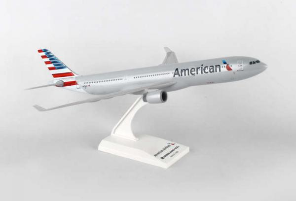 AIRBUS A330-300 AMERICAN AIRLINES 1/200