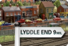 HORNBY LYDDLE END