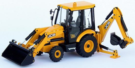 JOAL JCB 3CX C/MOUNT B/HOE | JOAL | FARM MODELS | Catalogue