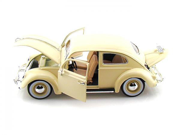 Burago Vw Beetle 1 18 Blue Cars 1 18 Diecast Vehicles